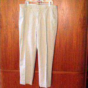 Nautica khaki pants